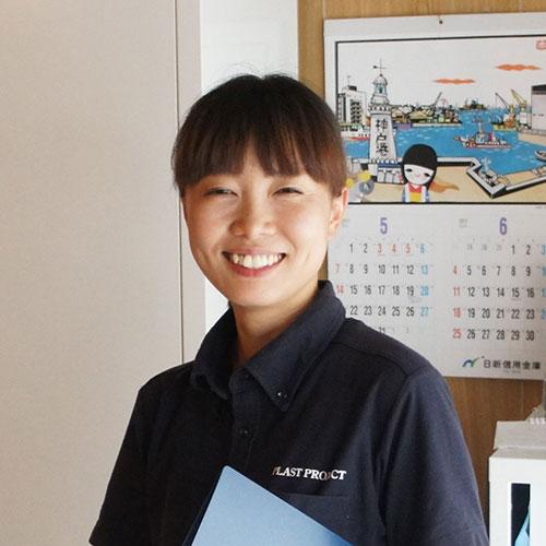 平川 咲子
